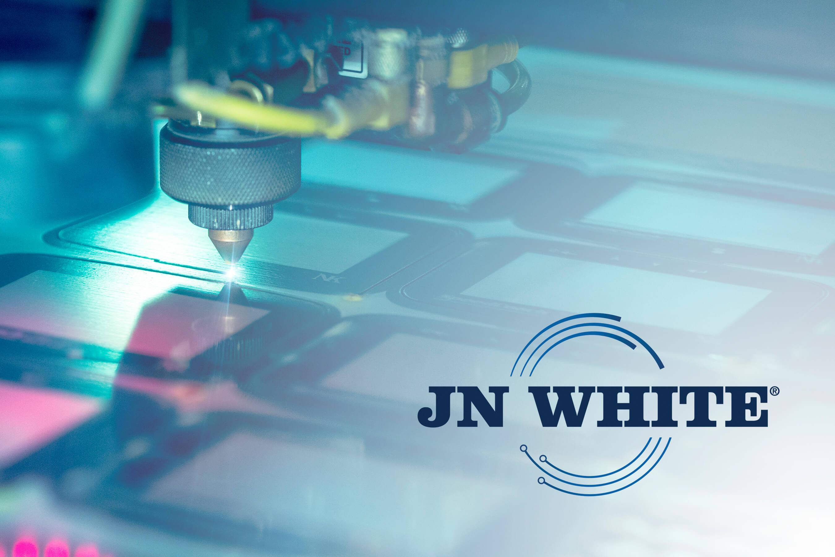 JN White® Named Finalist for the 2019 ETHIE Award