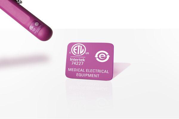 Medical Label