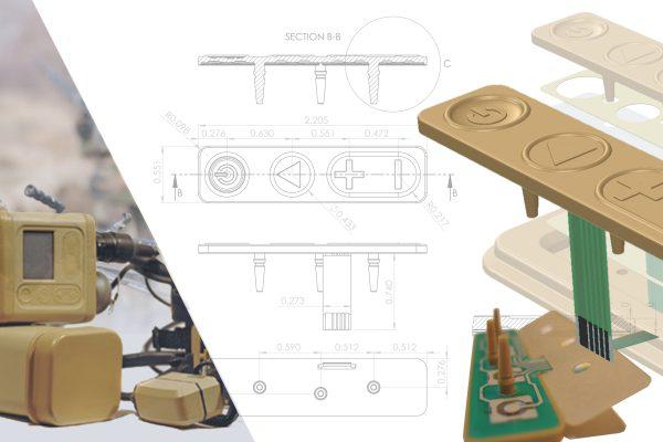 3D Design Manufacturing Engineering