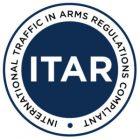 ITAR International Traffic In Arms Regulations Compliant
