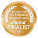 Rochester Innovation in Manufacturing Award Finalist