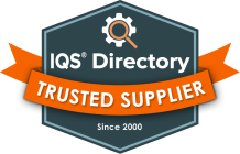 IQS Directory Trusted Supplier Icon