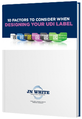 labels for medical devices
